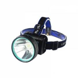 ShineFire TD7 10W 2 Modes LED Headlight Rechargeable Long Shots Yellow Light