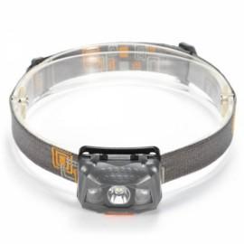 UltraFire W03 110LM 4 Modes IPX-4 Waterproof LED Headlamp Gray