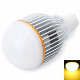 GU10 7W 600lm 3000-3200K Warm White Light LED Bulb (85-265V)