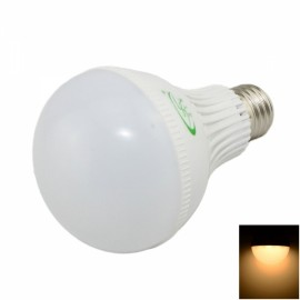 E27 9W 700LM 3000K 30 SMD 2835 LED Warm White Light Bulb White (85-265V)