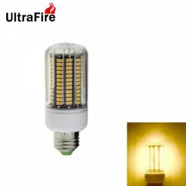 Ultrafire E27 13W 1800lm 2800-3200K Warm White Light 136-SMD5733 Non-Dimmable LED Corn Light Bulb (AC 220-240V)