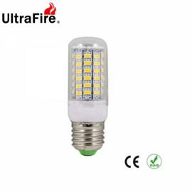 2pcs Ultrafire E27 6W 720LM LED Corn Light Bulb 220-240V Warm White