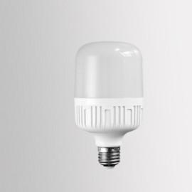 5W 220V E27 Flat Head Ultra White Light Bulb Constant Current White