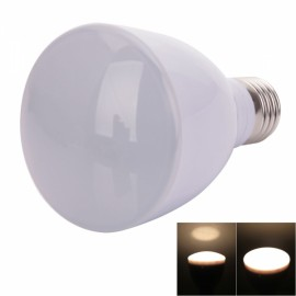 E27 5W 400LM 3000K Warm White Light Stretchable LED Emergency Light Bulb (AC 85-265V)