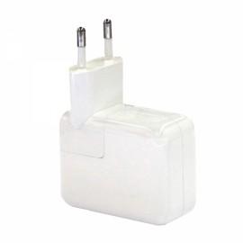 Dual USB AC110-240V 3.1A Charger One Point Two EU Plug