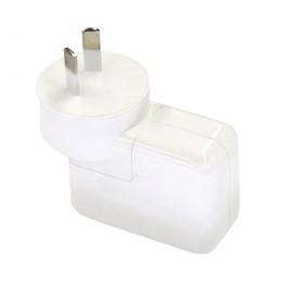 Dual USB AC110-240V 3.1A Charger One Point Two AU Plug