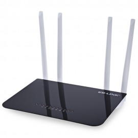 LB-LINK BL - WA310AP 300Mbps Wireless AP / Client Router with 4 x 5dbi