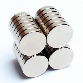 20Pcs Super Strong Circular Magnet 12 x 2mm