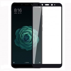 Tempered Glass Film for Xiaomi Mi A2 / 6X 9H Hardness Full HD Screen P