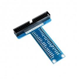 Raspberry Pi B+ Special-Purpose Accessory T Type GPIO Expansion Board