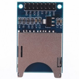 Sd Card Module for Arduino