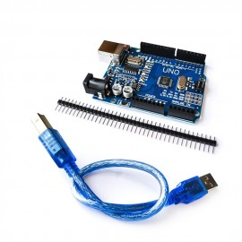 Hight Quality Compatible R3 Development Board for Arduino