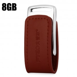 FYEO CR - FPB / 208 USB 2.0 Flash Drive with File Protected Function