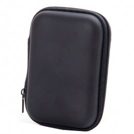 External Storage USB Hard Drive Disk HDD Carry Case Cover Multifunctio