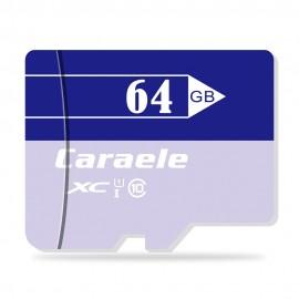 Caraele XC Class 10 UHS-I TF / Micro SD Memory Card