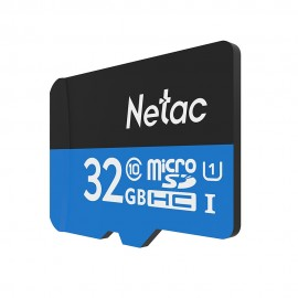 Netac P500 Micro SD TF Card 80MB / s 10MB / s
