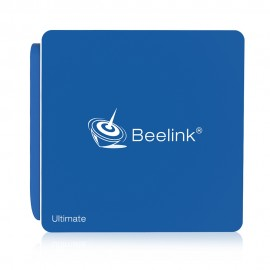 Beelink AP34 Mini PC Intel N3450 8GB RAM + 64GB ROM Support for Win10