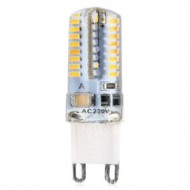 6W G9 LED Bulb Spotlight AC220V 5PCS