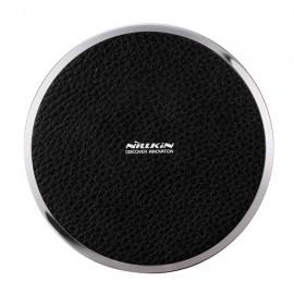 Nillkin Magic Disk III Qi Standard Wireless Charger for Samsung iPhone Huawei Black