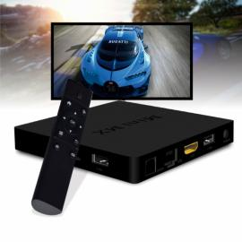 Mini Mx S905 Quad-Core Android 5.1 HD TV Player with 1GB RAM + 8GB ROM/WiFi/Bluetooth/4k x 2k