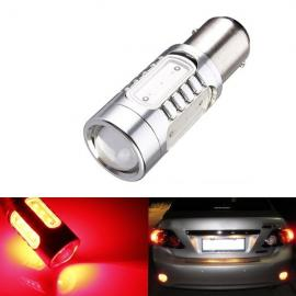 1157 BAY15D 7.5W High Power Car Signal Tail LED Brake Light Lamp Red
