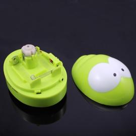 Portable Cute Mini Caterpillar Corner Desk Table Dust Vacuum Cleaner Random Delivery