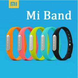 Xiaomi Original MI Band Water-Resistant Fitness Monitor Sleep Tracker Waistband Black