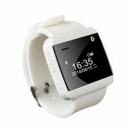 2S Stylish Bluetooth Smart Watch White