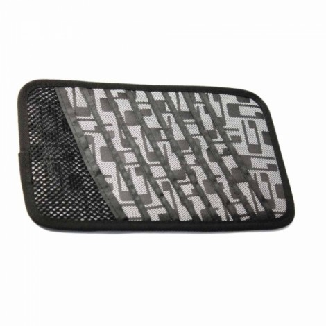 Card/CD/VCD/Mobile/Sunglasses Multi-function Car Bags Black CLD-722