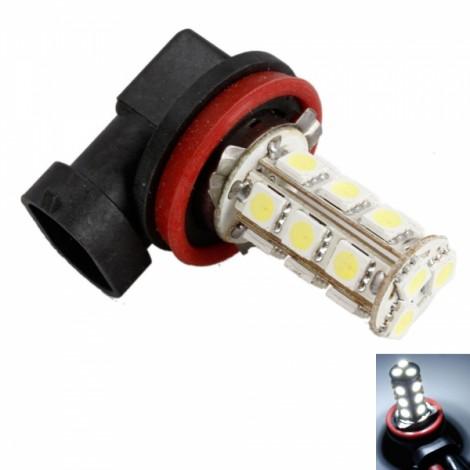 H11 18 SMD LED Car Headlight Fog Lamp Light Bulbs