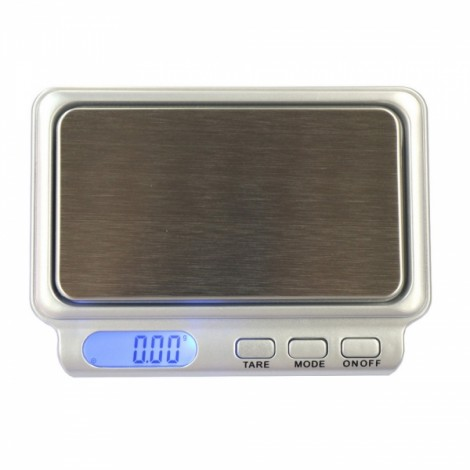 """FS-100 100g / 0.01g 1.1"""" High Precision Electronic Scale Gold Jewelry Scale"""