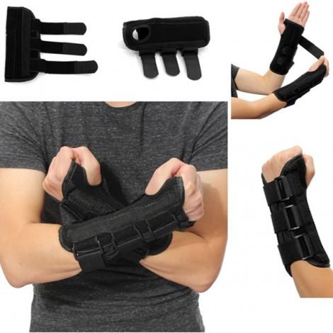 Wrist Fracture Staple Elbow Fracture Stent Breathable Bracket Bracers Left Hand & S