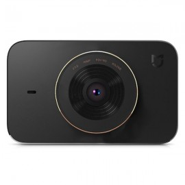 Xiaomi MiJia Car DVR SONY IMX323 Sensor Video Recorder 160 Degree Wide Angle 3.0 Inch TFT Black