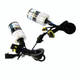 H1 35W 4300K Prime-X HID Xenon Car Lights Bulbs Conversion Kit White