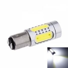1157 BAY15D 7.5W High Power Car Signal Tail LED Brake Light Lamp