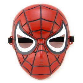 Hot Halloween Masquerade Party Face Mask Spiderman Mask