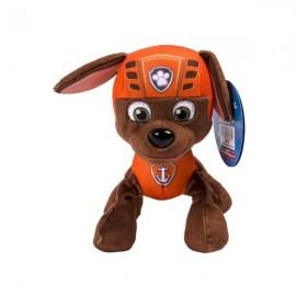Children Gift Cartoon Figures Stuffed Plush Toys Doll Zuma Brown