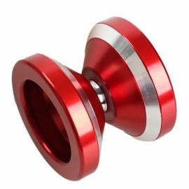MAGICYOYO N8 String Trick Aluminum Yo-Yo Toy Red
