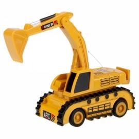 5010 Mini Radio Control Excavators Car