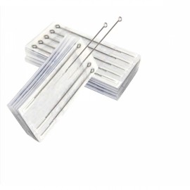 25pcs Professional Sterilized Round Liner Tattoo Needles 7RL