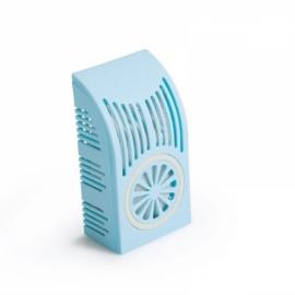 Refrigerator Activated Carbon Bamboo Charcoal Bag Box Sterilization Deodorant Bag Blue