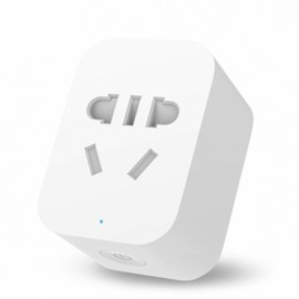 Xiaomi Intelligent WiFi Wireless Remote Control Smart Wi-Fi Socket ZigBee Version White