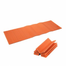 NatureHike Aluminum Film IXPE+EVA Ultralight Outdoor Picnic Mat Moisture-proof Camping Mattress Orange