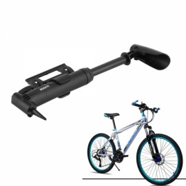 Multi-functional Portable Bicycle Cycling Bike Air Pump for Tyre Tire Ball