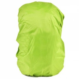 Outdoors 30L-40L Backpack Cover Luggage Dustproof Waterproof Protector Green