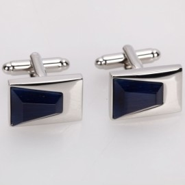 Senior Inlays French Shirt Cufflinks
