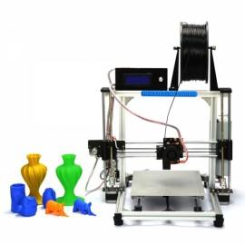 HICTOP 3DP-11 3D Desktop Printer DIY Self-Assembly Kit Black