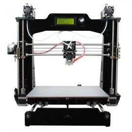 Geeetech Prusa I3 M201 2-in-1-out 3D Printer DIY Kit Black