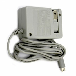 AC Power Charger for Nintendo DSi