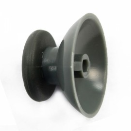 Analog Thumbsticks Cap for Xbox 360 Controllers Grey